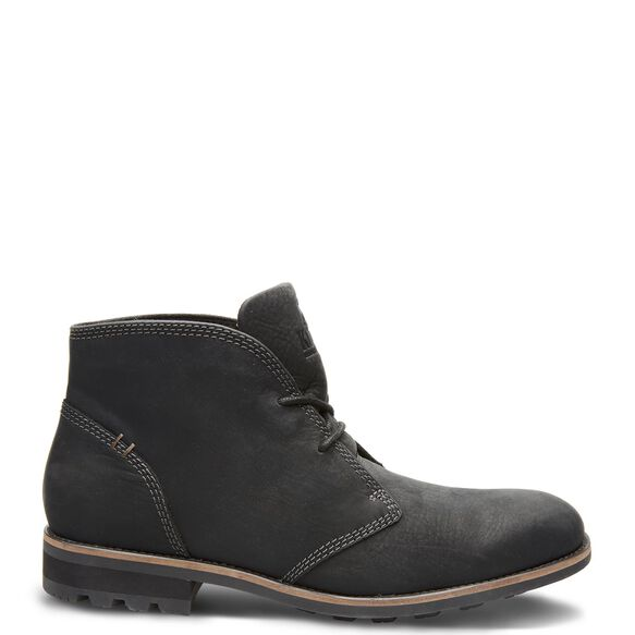 Men's Kodiak McKernan Chukka Boot - Black