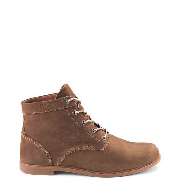 Women's Kodiak Low-Rider Original Boot - Brown
