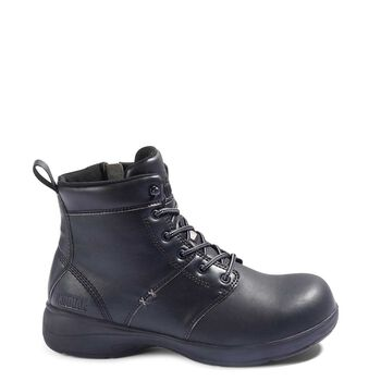 Women's Kodiak Flex Ayton Steel Toe Work Boot - Black