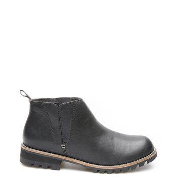 Women's Kodiak Peyto Chelsea Boot - Black