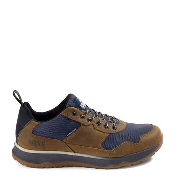 Men's Kodiak Skogan Low Waterproof Hiker - Gold/Blue