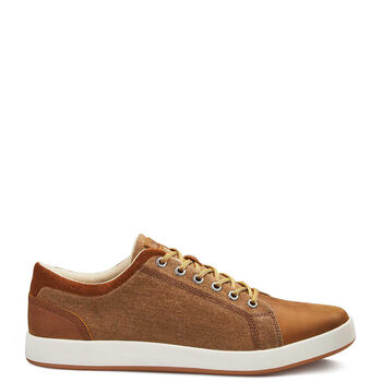 Men's Kodiak Karlen Cup Sole Shoe - Wheat