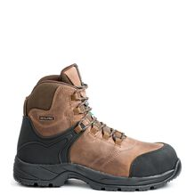 Men's Kodiak Journey Composite Toe Hiker Work Boot - Brown