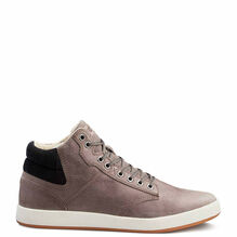 Men's Kodiak Argus Mid-Cut Sneaker - Grey