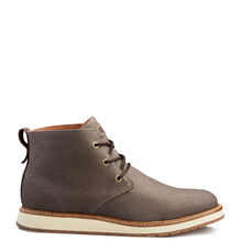 Men's Kodiak Chase (Waxed Canvas) Water Resistant Chukka Boot - Brown