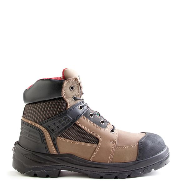 Men's Kodiak Rebel 6-Inch Steel Toe Work Boot -