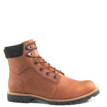 Men's Kodiak Thompson Waterproof Boot - Barley
