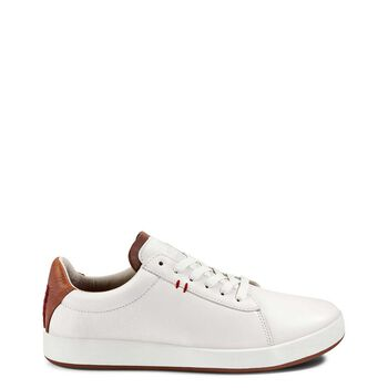 Women's Kodiak Carling Sneaker - White