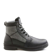 Men's Kodiak Cascade Arctic Grip Winter Boot - Black