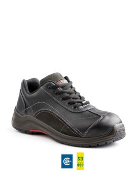 Men's Kodiak Corbin Steel Toe Casual Work Shoes -