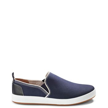 Women's Kodiak Blairmore Slip-On Sneaker - Navy Blue