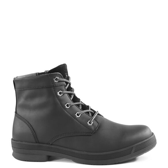 Men's Kodiak Dundonald Arctic Grip Winter Boot - Black
