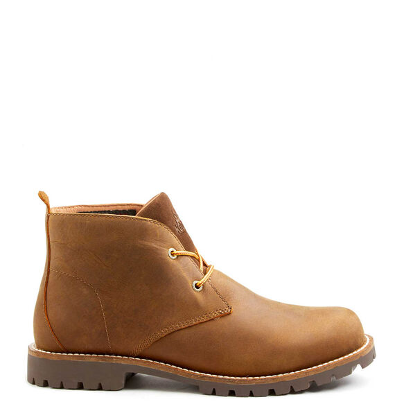 Men's Kodiak Carden Waterproof Chukka Boot - Gold