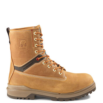 Men's Kodiak ProWorker® Master Composite Toe Work Boot - Wheat