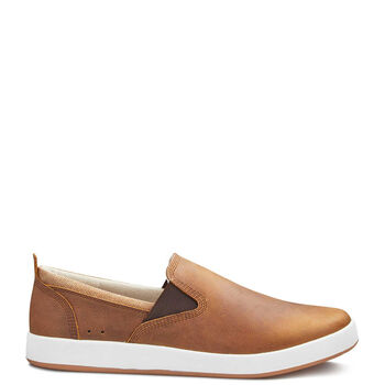 Men's Kodiak Canmore Slip-On Sneaker - Wheat