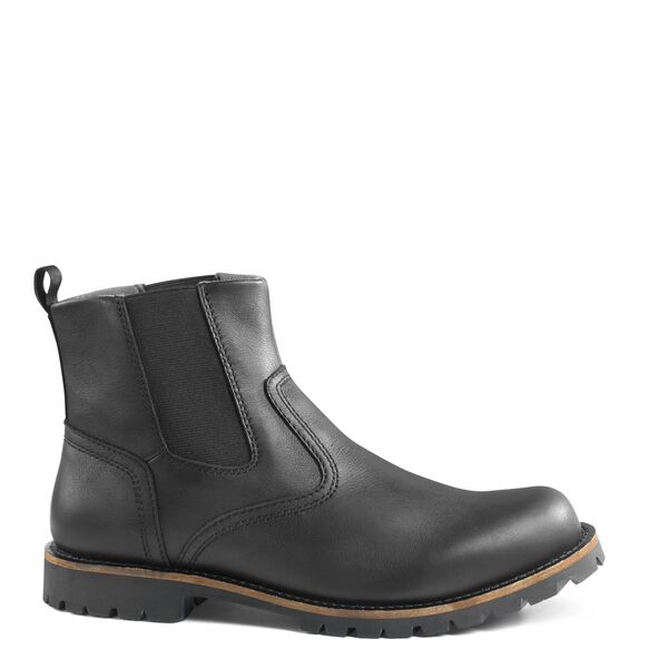 Men's Kodiak Bruce Chelsea Boot - Black