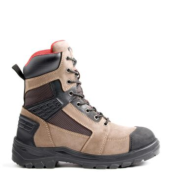 Men's Kodiak Rebel Steel Toe 8-Inch Work Boot -