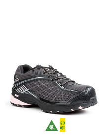 Women's Kodiak Maddie Composite Toe Athletic Work Shoes -