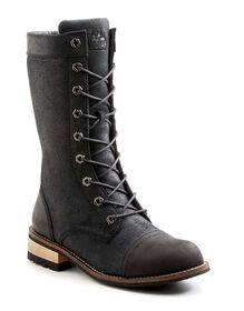 Bethany Vintage Suede -