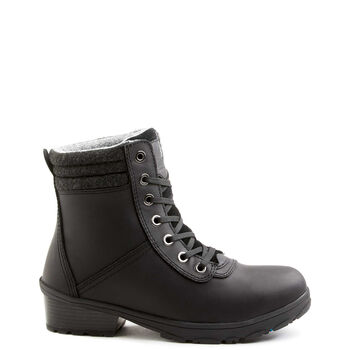 Women's Kodiak Shari Arctic Grip Winter Boot - Black