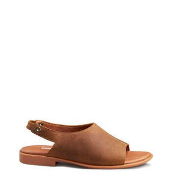 Women's Kodiak Makenna Back-Strap Sandal - Wheat