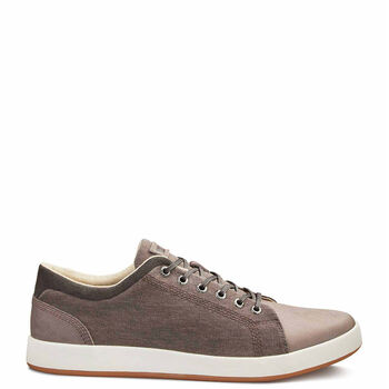 Men's Kodiak Karlen Cup Sole Shoe - Grey