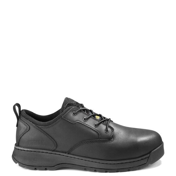 Men's Kodiak Montario Aluminum Toe Work Shoe - Black