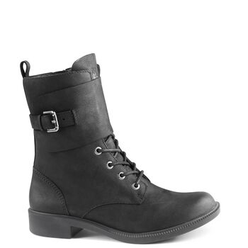 Women's Kodiak Callwood Waterproof Cuff Boot - Black