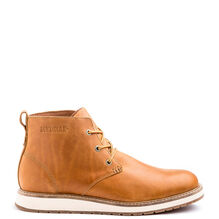 Men's Kodiak Chase Water Resistant Chukka Boot - Caramel
