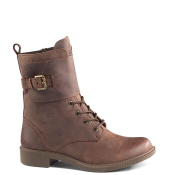 Women's Kodiak Callwood Waterproof Cuff Boot - Brown