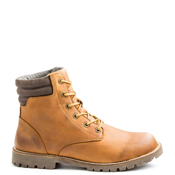 Men's Kodiak Magog Waterproof Boot - Caramel