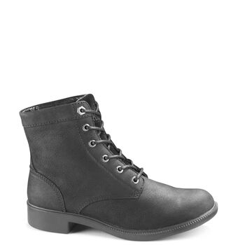 Women's Kodiak Original Waterproof Boot - Black Matte