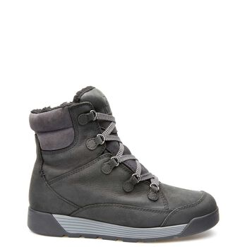 Women's Kodiak Claresholm Winter Boot - Black