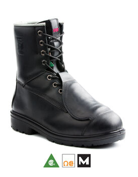 Men's Kodiak ProWorker® Met Steel Toe Work Boots -
