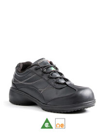 Women's Kodiak Taylor Steel Toe Casual Work Shoes -
