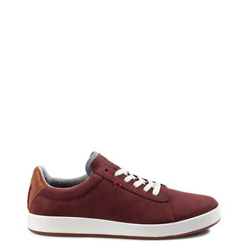 Women's Kodiak Carling Sneaker - Port