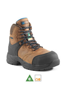 Women's Kodiak Journey Composite Toe Hiker Work Boots -
