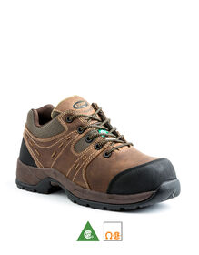 Men's Kodiak Trail Composite Toe Hiker Work Shoes -