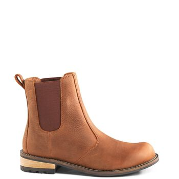 Women's Kodiak Alma Waterproof Chelsea Boot - Barley