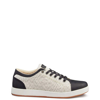 Women's Kodiak Indra Gum Sole Shoe - Black