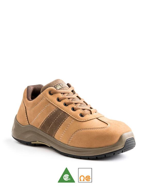 Men's Kodiak Alden Steel Toe Casual Work Shoes -