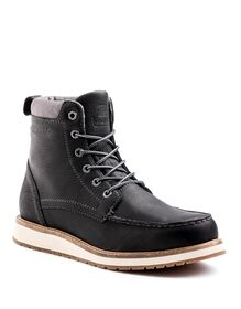 Men's Kodiak Zane Water Resistant Boot - Black
