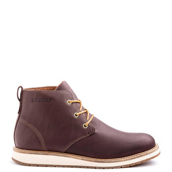 Men's Kodiak Chase Water Resistant Chukka Boot - Brown