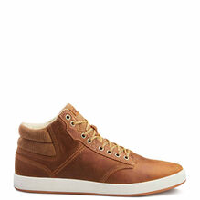 Men's Kodiak Argus Mid-Cut Sneaker - Wheat