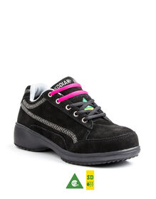Women's Kodiak Candy Steel Toe Casual Work Shoes -
