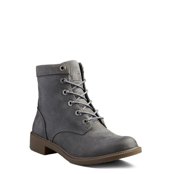 Women's Kodiak Original All Season Waterproof Ankle Boot - Pewter Grey