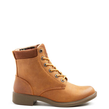 Women's Kodiak Jalen Waterproof Boot - Curry