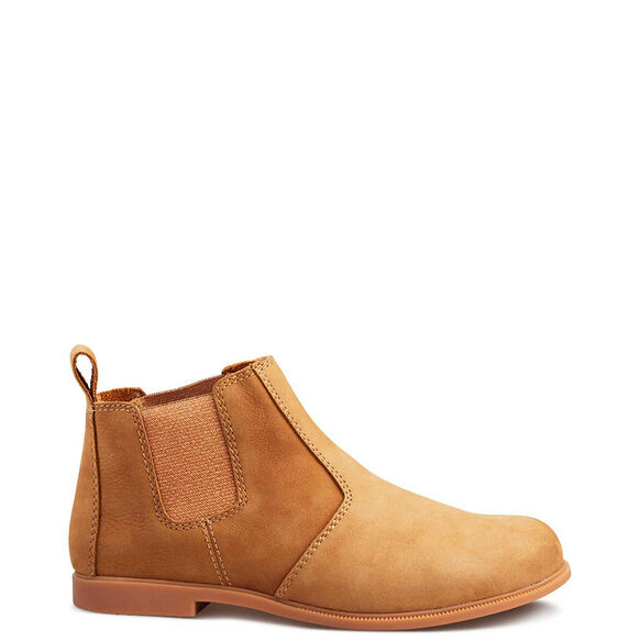 Women's Kodiak Low-Rider Chelsea Boot - Wheat