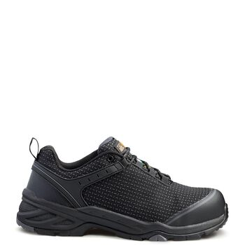 Men's Kodiak Ramble Composite Toe Work Shoe - Black