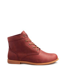 Women's Kodiak Low-Rider Original Boot - Red